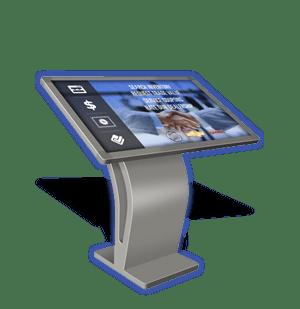 Kiosk Software Development