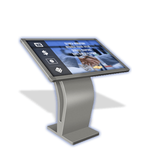 Kiosk Software Development